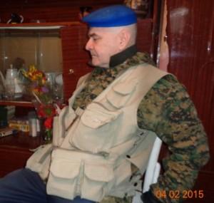 Дулин Сергей Алексеевич (ДСА)