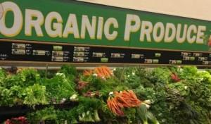 Органик продукты