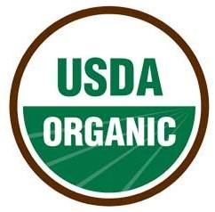 Знак Органик сертификации в США