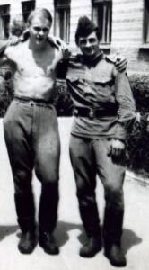 1968 г. Бармалей и диджей Муравей