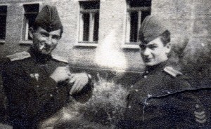 1970 г. Вожачок и Муравей