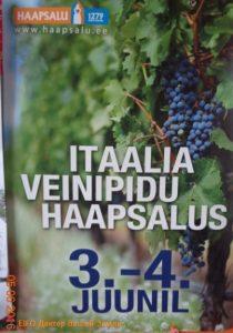 Дни итальянского вина