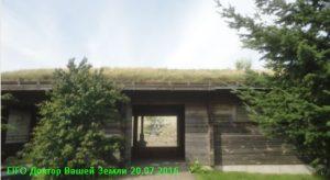 Домик для обитателей зоосада 2