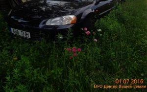 У машины1