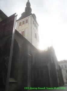 Церковь Нигулусте