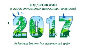 Год экологии в России