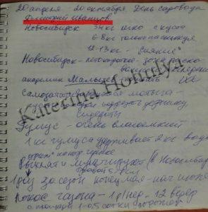 Конспект по книге Николая Курдюмова «Умный огород в деталях»
