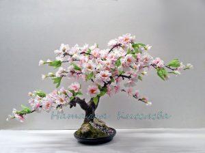 Японская сакура