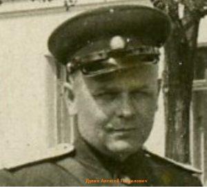 Фото ветеранов ВОВ